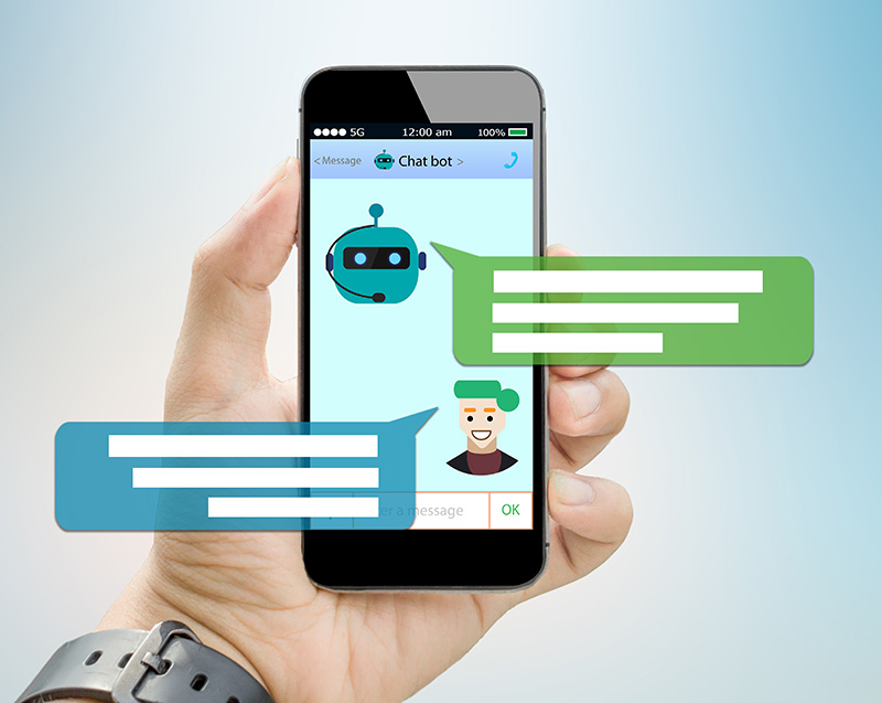 chatbots for crm