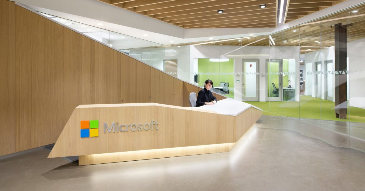 microsoft continues to deliver growth with 76% at azure