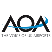 airport operators association logo CRM