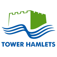 london borough of tower hamlets logo CRM