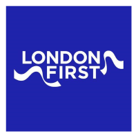 london first logo CRM