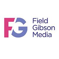 field gibson logo CRM