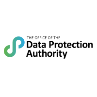 The Office of the Data Protection Authority logo CRM