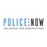 police now logo CRM