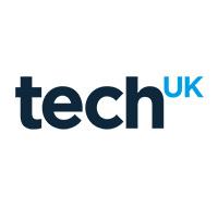 techuk logo CRM