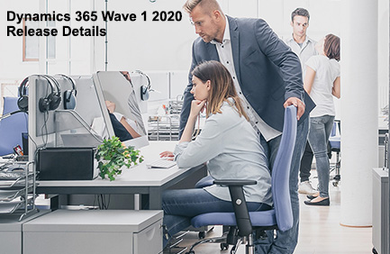 dynamics 365 2020 release wave 1