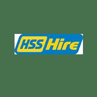 hss hire logo CRM