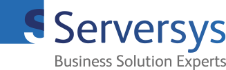 Serversys logo, CRM Dynamics 365, Reading UK