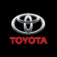 toyota logo, customer